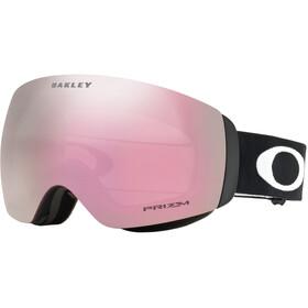 Oakley Flight Deck XM goggles roze/zwart